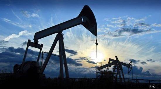 国家统计局:2018年原油产量1.9亿吨