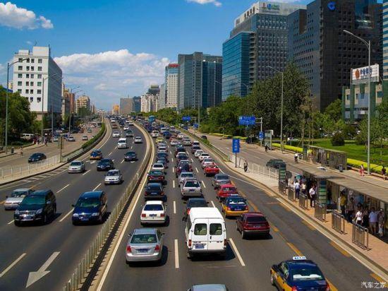 北京拟用新能源汽车替代快递三轮车