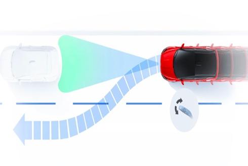 小鹏G3智能驾驶进入L2.5级时代
