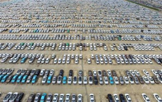广州:机动车污染防治新规9月起实施