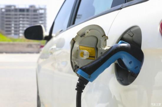 德国将修建100万个充电桩